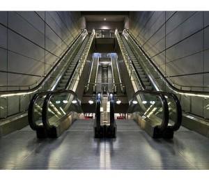 自动扶梯02-众昌升电