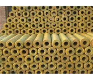 岩棉管-莱达保温材料