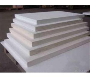 陶瓷纤维板-莱达保温