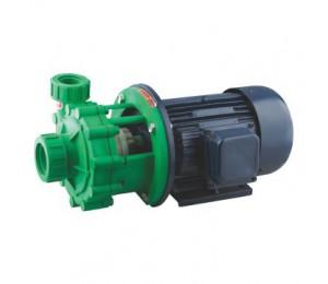 FP/FPZ型塑料耐腐泵-
