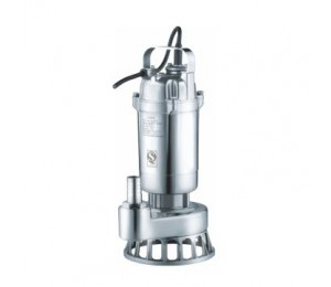 WQD/WQ系列潜水排污泵