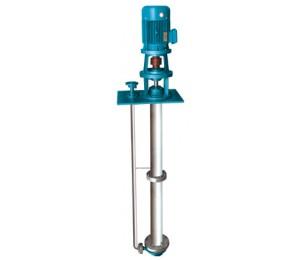 CFY冲压式液下泵-永发泵阀