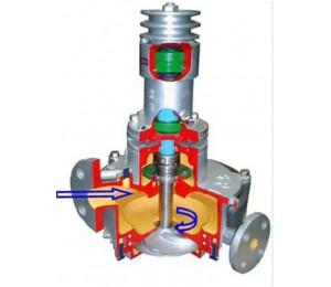 立式自吸泵-永发泵阀