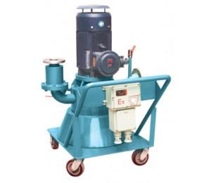 WFB型手推式无密封自控自吸泵-永发泵阀
