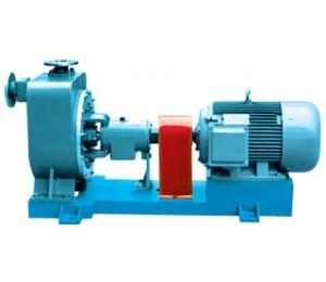 ZXB无堵塞卧式自吸离心泵-永发泵阀