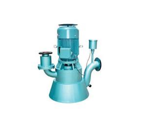WFB型无密封自控自吸泵-永发泵阀