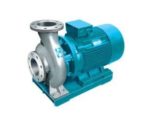 CYSW冲压卧式管道泵-永发泵阀