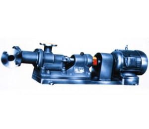 GF型螺杆泵-永发泵阀
