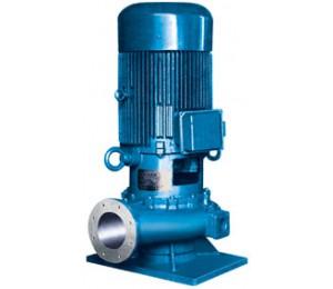 WL立式排污泵-永发泵阀