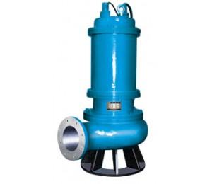 WQ型污水污物潜水电泵-永发泵阀
