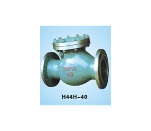 管道泵门04-永发泵阀