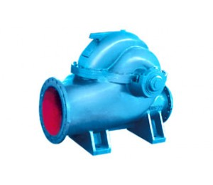 SSH单级双吸化工离心泵-永发泵阀