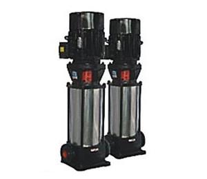 GDL型立式多级管道离心泵-永发泵阀