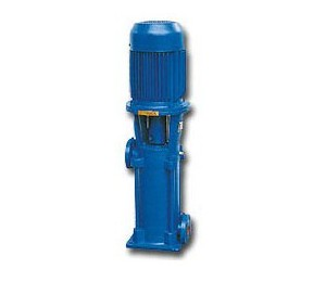 LG型高层建筑多级给水泵-永发泵阀