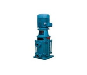 DL立式多级离心泵-永发泵阀