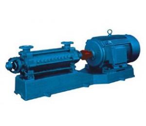 DF卧式多级泵离心-永发泵阀