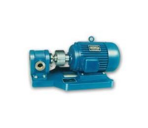 2CY系列齿轮润滑油泵-永发泵阀