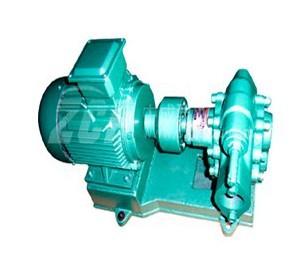 KCB型齿轮油泵-永发泵阀