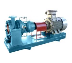 AY单双级离心油泵-永发泵阀