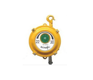 KOMOU弹簧平衡器SHW型-人力神起重装备