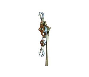 铝合金钢丝绳手扳葫芦