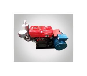 常柴柴油发电机组-凯晨电力设备