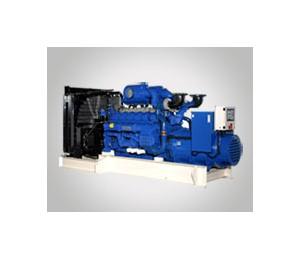 帕金斯柴油发电机组-凯晨电力设备