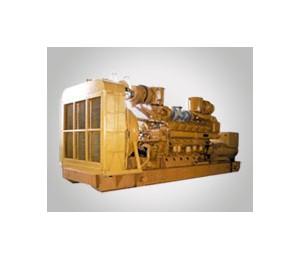 济柴柴油发电机组-凯晨电力设备