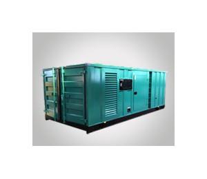 集装箱柴油发电机组-凯晨电力设备