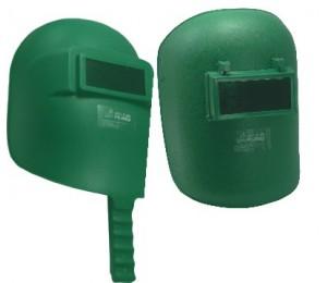 电焊面罩(手提)-浦
