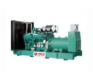 大秦机电设备发电机采油机06