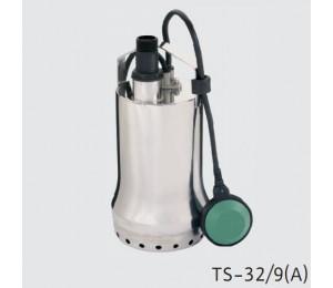 潜水泵TS-32/9-哲苗机