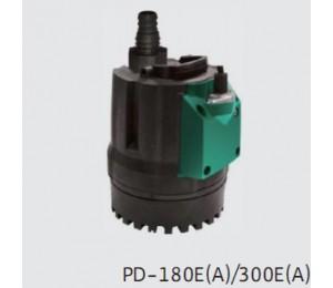 潜水泵PD-180E-哲苗机