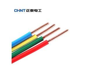 正泰电器电线电缆批发