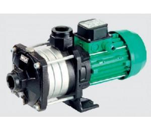 卧式多级不锈钢泵MH-