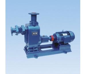 自吸排污泵ZW-石源工
