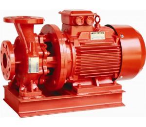 消防泵02-石源工业水