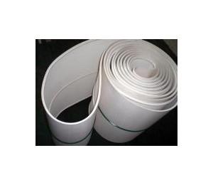 白色食品级橡胶输送带