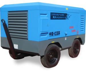 工程用活塞式空气压缩机02-南亚智盛机电
