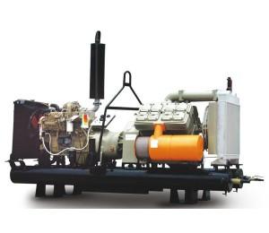 工程用活塞式空气压缩机04-南亚智盛机电
