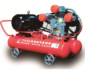 矿山用活塞式空压机系