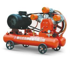 矿山用活塞式空压机系列04-南亚智盛机电