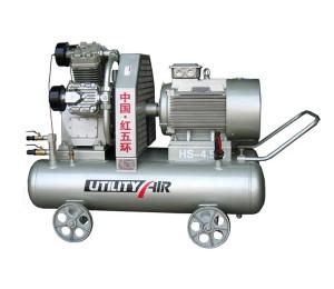 矿山用活塞式空压机系列05-南亚智盛机电