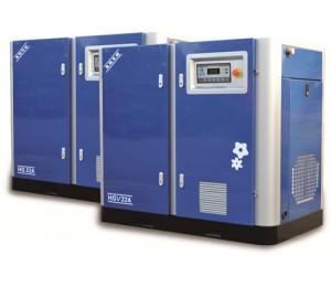 螺杆式空气压缩机01-南亚智盛机电