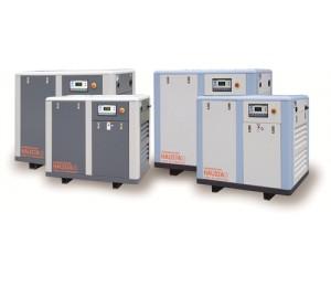 螺杆式空气压缩机03-南亚智盛机电