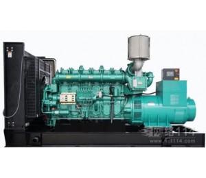 玉柴柴油发电机01-三柴机电设备