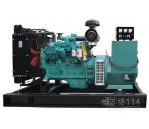 玉柴柴油发电机30w-三柴机电设备