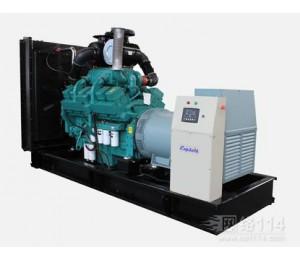玉柴柴油发电机05-三柴机电设备