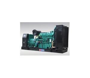 玉柴柴油发电机10-三柴机电设备