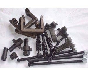 钎卡螺栓组件-  天水
